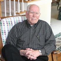 Billy W. Patrick