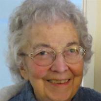 Mary Louise Streitel