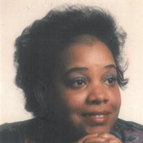Sandra Elizabeth Johnson