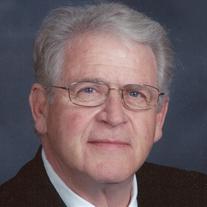 Thomas Marvin Evans