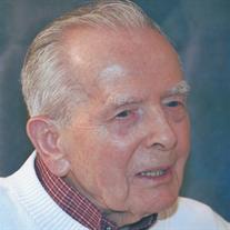 Oliver Griese, Sr.