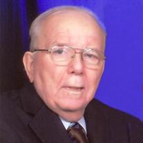 Paul  Blakely Coe