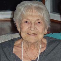 Dorothy  Wynell Kluk
