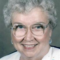Hazel Faye Hoyer