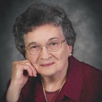 Esther Trelenberg