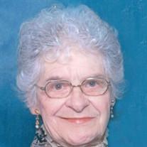 Marie Wesbur