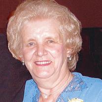 Carole Marie (nee Winters) Grove