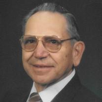 Mr. Seraphino C. De Lucia