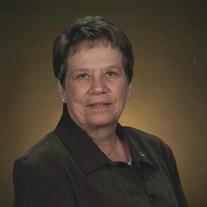 Sherry A. Kronberg
