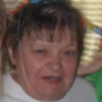 Linda Joyce Harris