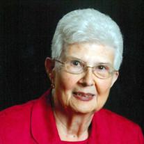 Sheila Rosalind Moser