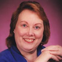 Mrs. Lavina Marie Gabaldon