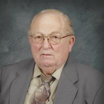 Gerald Bennett McIntyre