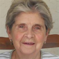 Barbara Ayers