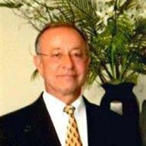Mr. Dennis DeHaven Jones