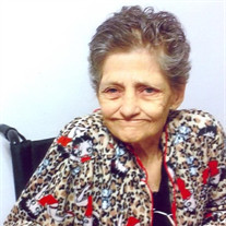 Mrs. Noelia Flores Wilson