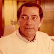 Albert Leon Doyle