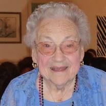 Eunice C Keating