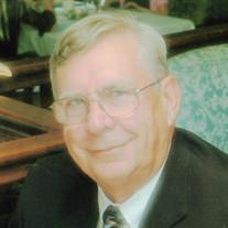 Robert Grant Jones