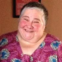 Ms. Stephanie Ann Perry