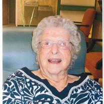 Mrs. Willette Patton Hooper