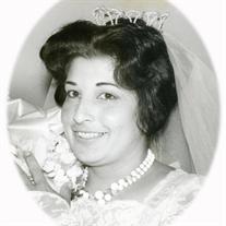 Maria Alicia Diaz