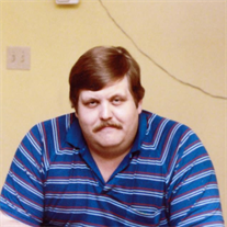 Gary Eugene Nickell