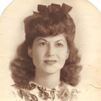 Mrs. Celia Garza Martinez