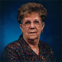 Martha (Zada) Collins