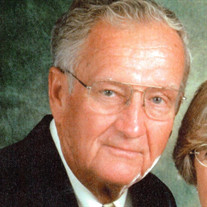 Donald R. Galinat
