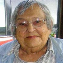 Dorothy Doering