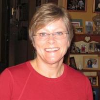 Susan Lynn King