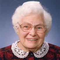 Ethel Marie Blaney