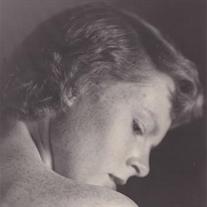 Beryl Vaughan Nordine