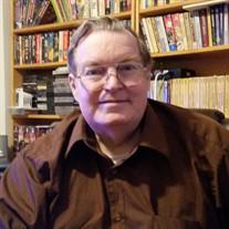 David E Strong