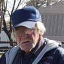Charles A. Phillips, Sr.