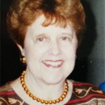Mary Ann  Cullen