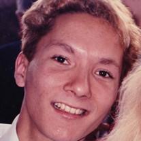 Timothy Prajon Garon