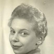 Barbara Levitt Wayne