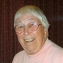 Mary  Tipler