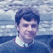 Allan J. Hodges