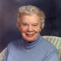 Mae  Von Pless