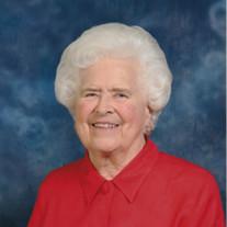 """Mary Carolyn """"Carol""""  Powell"""