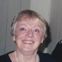 Carol M. Ullman