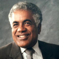 Winston H. Richie