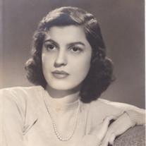 Doris E Giles