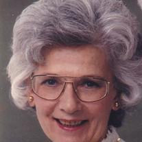 Eleanor Holdash Kerester