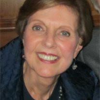 Susan Kline Clegg
