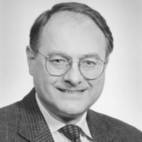 Steven Istvan Reger