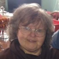 Donna Lee Spaven
